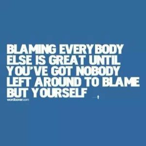 blame, covid, education